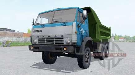 KamAZ-5511 pour Farming Simulator 2017