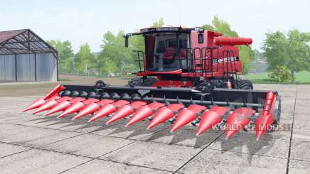 Case IH Axial-Flow 8120 large bin pour Farming Simulator 2017