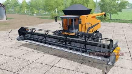 Valtra BC 6500 vivid orange pour Farming Simulator 2017
