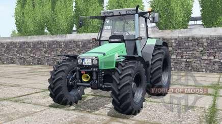 Deutz-Fahr AgroStar 6.08 IC control pour Farming Simulator 2017