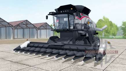 Gleaner S98 track systems pour Farming Simulator 2017