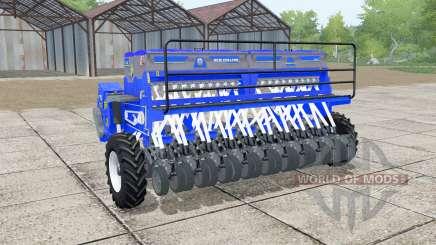 New Holland PD 21 für Farming Simulator 2017
