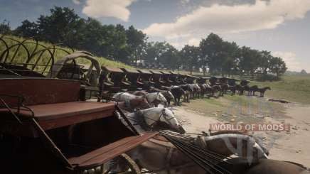Zolika1351s Red Dead Redemption 2 Trainer ScriptHook für RDR 2